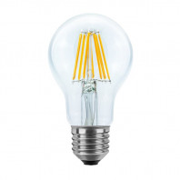 Segula LED Bulb Klassiek Clear 8W