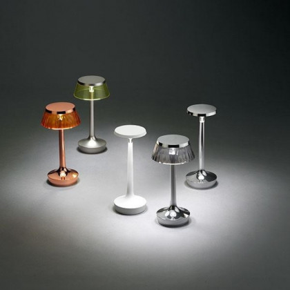 Flos Bon Jour Unplugged Table Lamp