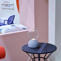 More about Petite Friture Cast Table Lamp