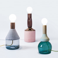 Meer over Seletti MRND Table Lamp