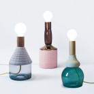 Seletti MRND Table Lamp