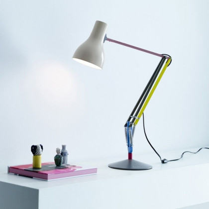 Anglepoise Type 75 Desk Lamp - Paul Smith Edition
