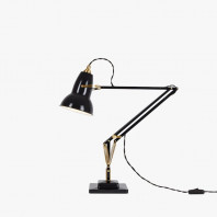 Anglepoise Original 1227 Brass Desk Lamp
