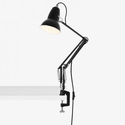 Anglepoise Original 1227 Lamp with Clamp