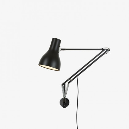 Anglepoise Type 75 Lamp with Wall Bracket