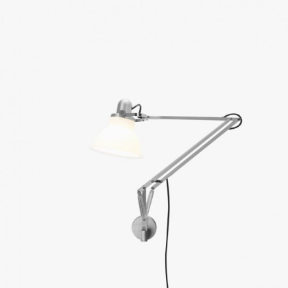 Anglepoise Type 1228 Lamp with Wall Bracket