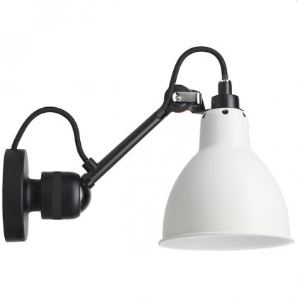 DCW Gras n°304 wall lamp