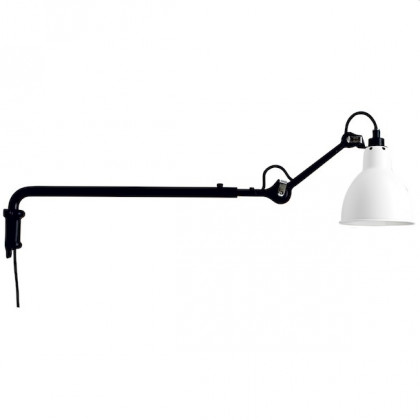 DCW GRAS N°203 Wall lamp
