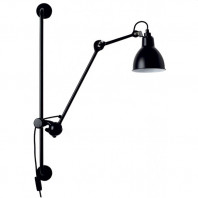 More about DCW  Editions Gras n°210 wall lamp