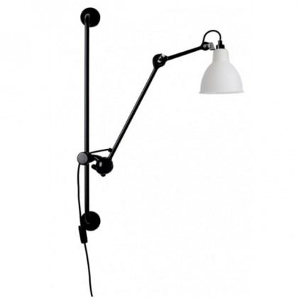 DCW Gras n°210 wall lamp