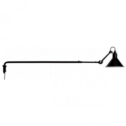 DCW Gras n°213 wall lamp