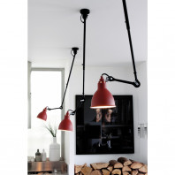 DCW Editions Gras n°302 L hanglamp