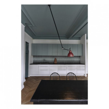 DCW Editions Gras n°302 L ceiling