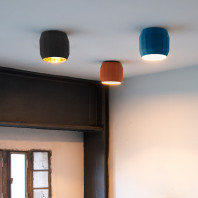 More about Marset Scotch Club Ceiling Lamp