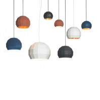 Marset Scotch Club 17 Suspension Lamp
