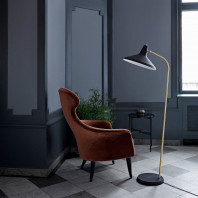 Gubi G-10 Floor Lamp
