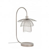 Forestier papillon lampe de table