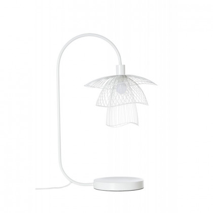 Forestier papillon table lamp
