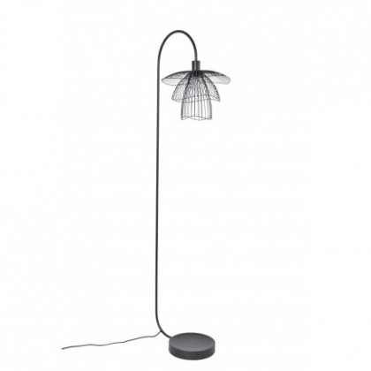 Forestier Papillon floor lamp