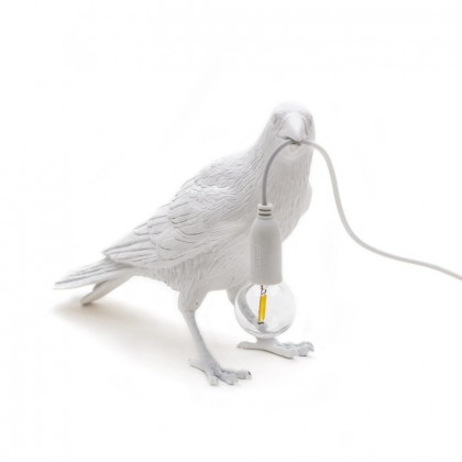 Seletti Bird Lamp