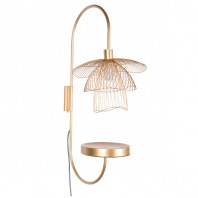 More about Forestier Papillon wall lamp XS