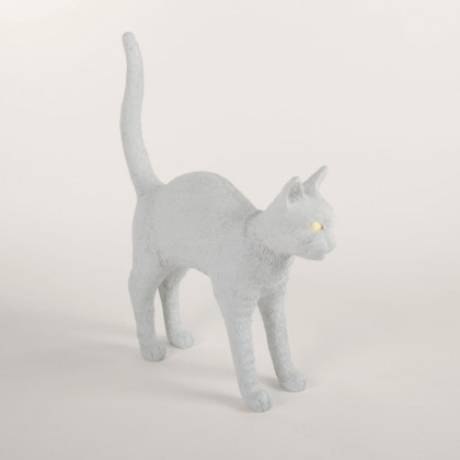 Seletti Cat Lamp