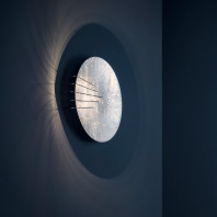 More about Catellani & Smith Full Moon Wall Lamp