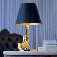 Flos Guns Bedside Lamp