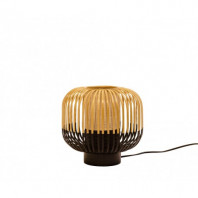 Forestier Bamboo table lamp