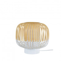 Forestier Bamboo lampe de table