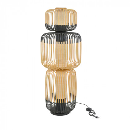 Forestier Bamboo Floor lamp