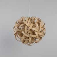 More about Tom Raffield No. 1 Pendant
