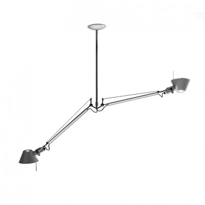 Artemide Tolomeo Suspension 2 Bracci