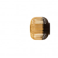 Forestier Bamboo Wall Lamp