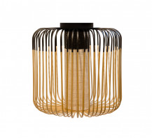 Forestier Bamboo Ceiling Lamp