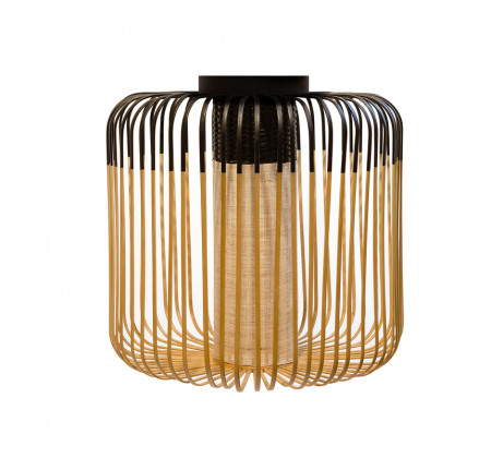Forestier Bamboo ceiling