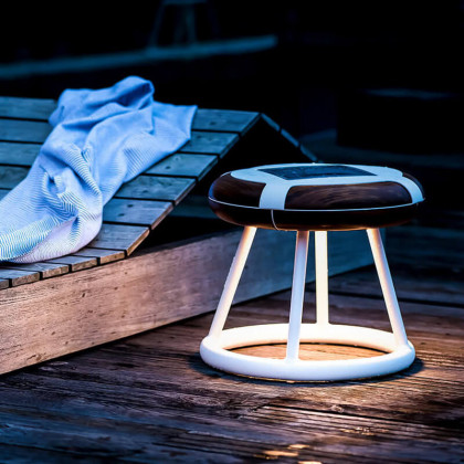 Maiori La Lampe Phare Solar Floating Lamp