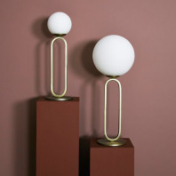 Eno Studio Cime Table Lamp