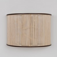 Tom Raffield Eddy Wall Light