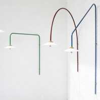 Valerie Objects Hanging Lamp n°5