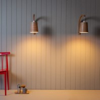 Tom Raffield Stem wall light