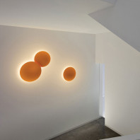 Vibia Puck Wall Art 5460
