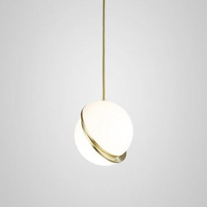 Lee Broom Mini Crescent Hanglamp