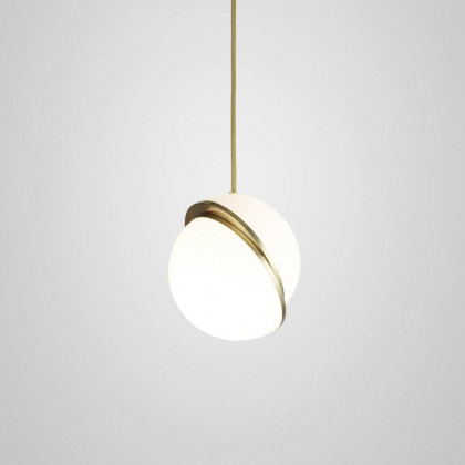 Lee Broom Mini Crescent Suspension