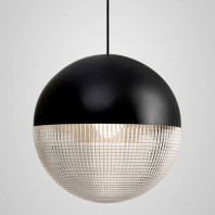Lee Broom Lens Flair Pendant Light