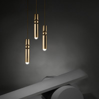 Lee Broom Fulcrum Light