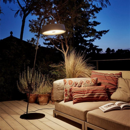 Marset Soho 38P Outdoor Floor Lamp