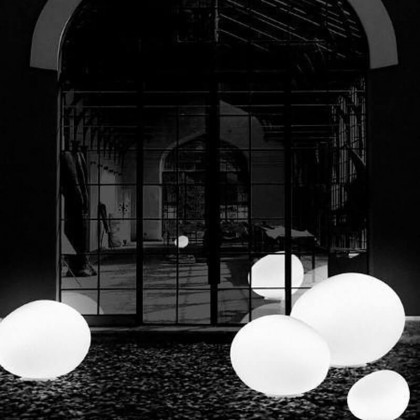 Foscarini Gregg Media Tavolo