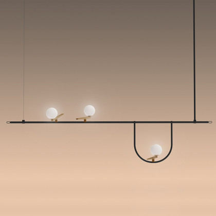 Artemide Yanzi Suspension 1