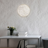 Artemide Calipso Wall/Ceiling Lamp